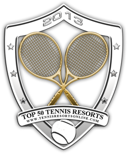 TennisResortsOnline.com Top 50 Tennis Resorts of 2016